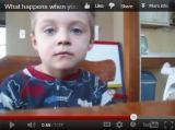 Kids took my Camera!(video)