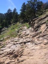 Hike – Boulder Flatirons (Easy –Moderate)