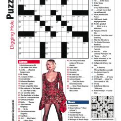 Luscious image intended for people magazine crossword printable