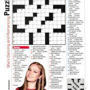 People Magazine Crossword Secrets | PEOPLE.com