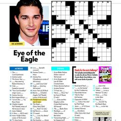 Trust image regarding people magazine crossword printable