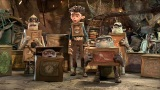Movie Review – Boxtrolls (2014)