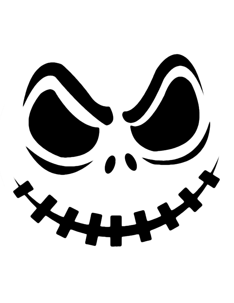 halloween-scary-skull-cutout-for-pumpkin-carving