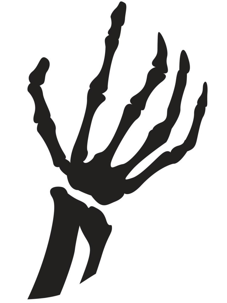 halloween-skeleton-hand-cutout-for-pumpkin-carving