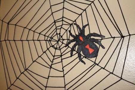 printable-spider