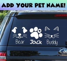 Custom Pet
