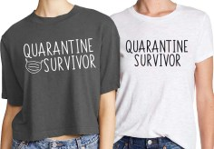 Quarantine Survivor 3