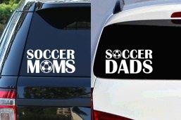 Soccer Moms Dads